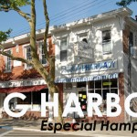 Una escapadita a Sag Harbor – Hamptons