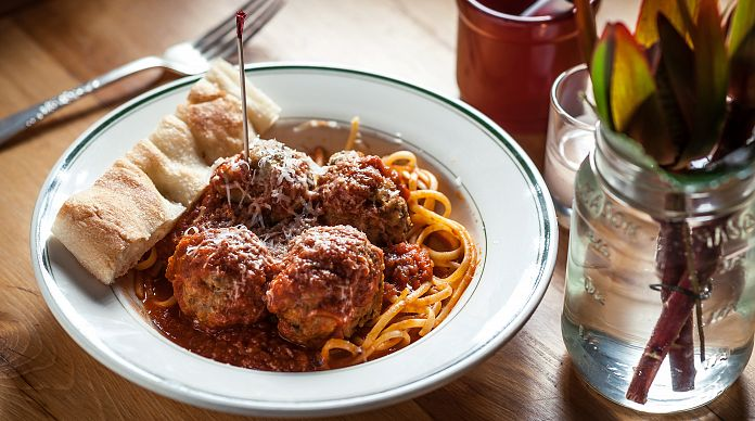 The Meatball Shop: el sitio ideal para comerte el famoso spaguetti con ...